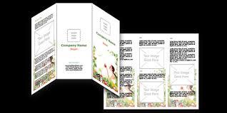 Microsoft Brochure Templates Download Free Brochure Template Downloads For Microsoft Word Free Brochure