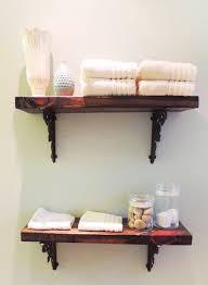 Bathroom Shelf Bathroom Towel Storage Rack Bathtub Caddy Shelves