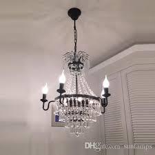 hallway k9 crystal liamp led candle chandelier 10 lights antique led chandeliers living room bedroom dining