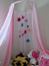 Diy Canopy Bed How To Make A Canopy Tent Craft Diy No Sew Kids Canopy Play Tent