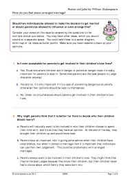 love in romeo and juliet essay love essay topics essay topics on  romeo and juliet ks plays key stage resources 11 preview