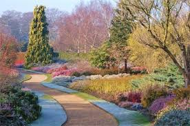 Small Picture The Winter Garden opens the new series of BBC Gardeners World