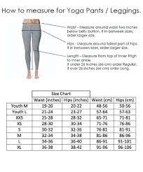 Youth Adidas Pants Size Chart Adidas Girls Size Chart Bedowntowndaytona Com