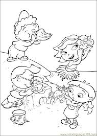 Small Picture Little Einsteins 37 Coloring Page Free Little Einsteins Coloring