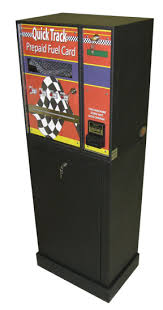 Sports Card Vending Machine Unique Prepaid Card Vending Machine Kiosk Manufacturers Technik Mfg