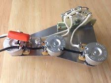 fender american standard stratocaster hh wiring harness 3 way 2t 3 Way Strat Wiring Harness wiring harness for fender stratocaster 2v 1t 500k cts 047 orange drop crl 3 way Fender Strat Wiring Harness
