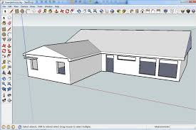 house plan google sketchup awesome google sketchup house simple sketch building plans line