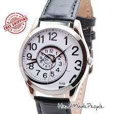 of time wrist watch mens designer watches womens designer spiral of time wrist watch mens designer watches womens designer watches cool gifts unusual birthday gifts