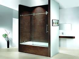 decoration photos gallery of stylish bath tub glass doors bathtub door cleaner