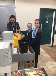 Morrisons Kitchen Appliances St Ninians Pr On Twitter Well Done To P7 Staff And Parents