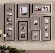 photo collage set uttermost 14458 massena photo frame collage set of 7 ideas