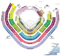 Citi Field Concert Seating Chart Citi Field Seat Online Charts Collection