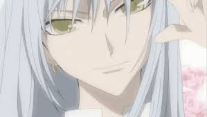 female anime characters with white hair. Unique Hair Image Result For Ayame Sohma Gif To Female Anime Characters With White Hair H
