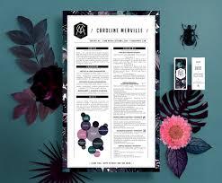 Resume Creative Graphic Designer Pintrest Perfect Resume Format