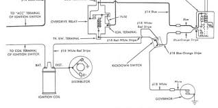 ford solenoid wiring diagram wire diagram Winch Solenoid Wiring Diagram 3 Terminal Solenoid Wiring Diagram #35