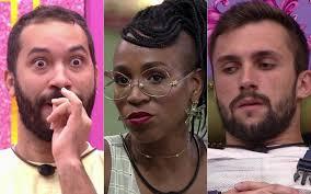 Enquete BBB21 aponta rejeição de Karol Conká no paredão contra Arthur e  Gil; veja · Notícias da TV