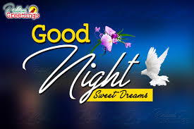 Good Night Quotes And Wishes With Images