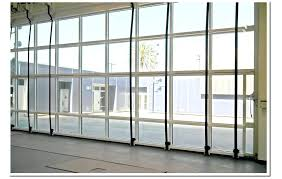 bi fold glass doors age academy goes to school with a glass door frameless glass bifold