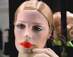 practice makeup techniques