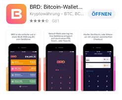 Bitcoin cash bch, bitcoin btc to support reproducible builds via their twitter! Brd Create Bitcoin Wallet And Receive Bitcoin Revenues