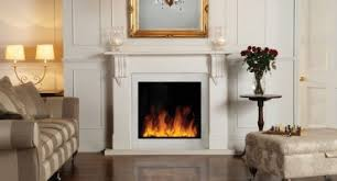 Traditional Electric Fireplaces