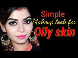 longlasting makeup for oily skin