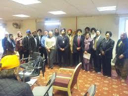 Prison Chaplain Job Help Resettlement Of Sikh Prisoners Local News For British Asian