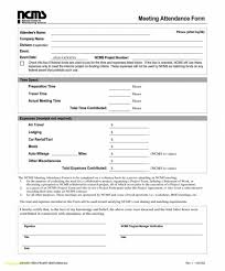 Travel Expense Form Template Luxury Agreement Examples Forms