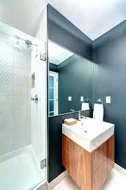Condo Bathroom Remodel Interesting Basement Bathroom Remodel Basement Bathroom Remodel Cost