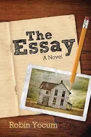 the essay by robin yocum