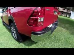 new car launches europe 2015The launch of the new Toyota Hilux 20152016 europe  YouTube