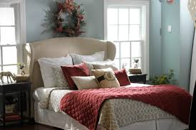 Decorating Blogs Berry Taupe Holiday Decorating Ideas That Transcend The Season