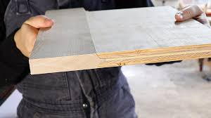 Plywood is available in numerous degrees of thickness, and because. 6 Ways To Cover Plywood Edges 3x3 Custom