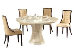 round marble dining table and chairs exquisite design marble round dining table extraordinary inspiration round marble