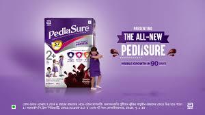Pediasure Visible Growth In 90 Days Bengali