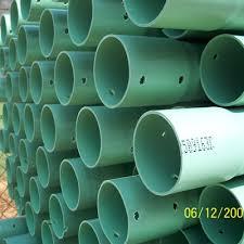 hawk pvc perforated pipe