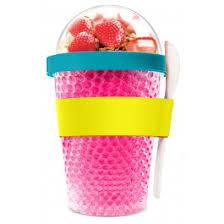 Термос для продуктов <b>Asobu 0.38 л</b> CY2GO Pink купить по низкой ...