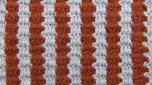 Block Stitch Crochet Pattern Magnificent Design Ideas