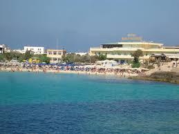 Casa Alla Guitgia Vakantiehuis Lampedusa