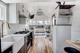luxury tiny house. Affordable Tiny House Luxury By Modern Living O