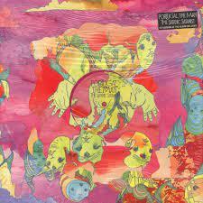 Portugal The Man - The Satanic Satanist - Vinyl LP - 2009 - EU - Original