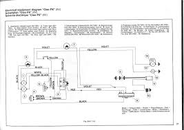 Omc Co Wiring Diagram OMC Boat Wiring Diagrams Schematics