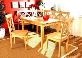 corner booth furniture kitchen tables with bench seating table dining plans sets