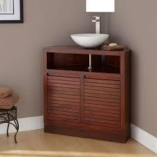 Ikea Corner Bathroom Cabinet Small Bathroom Ideas The Home Ideas