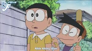 Doraemon Tiếng Việt tập 90 Siêu nhân Jaian & Siêu nhân cú mèo ...