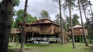 Treehouse Accommodation