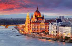 Fun Facts About Budapest You Didn't Know