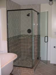 this all is the matter of taste go for the one which attracts you at the end you need to decide whether you want a framed or frameless glass shower door