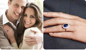 A ring that is used on kate middleton engagement called the duchess of cambridge. Kate Middleton Engagement Ring Replica Of The Sapphire Diamond Ring Kate Middleton Engagement Ring Kate Middleton Ring Kate Middleton Wedding Ring