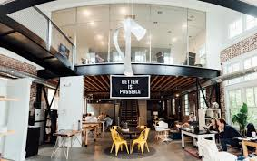 Small Business Lighting Use Smart Tech To Make Your Small Business Sustainable